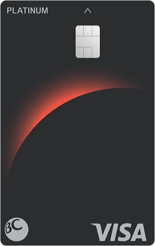 플래티늄카드 이미지