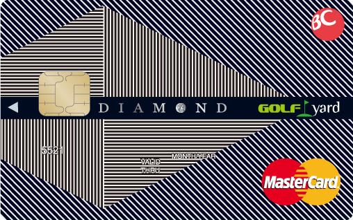 다이아몬드 골프야드